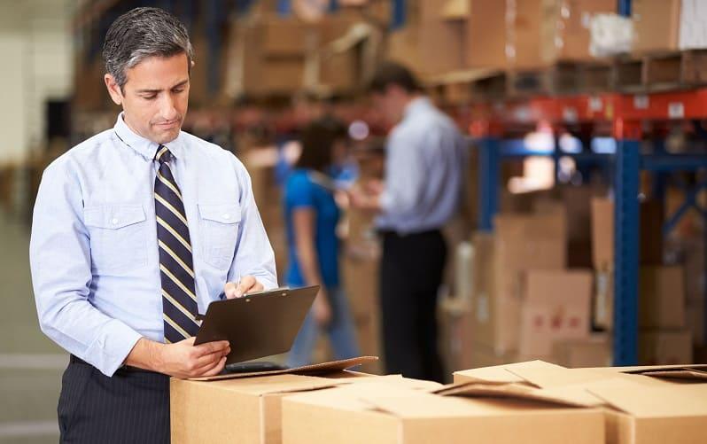 Какими документами подтверждается приемка товара заказчиком