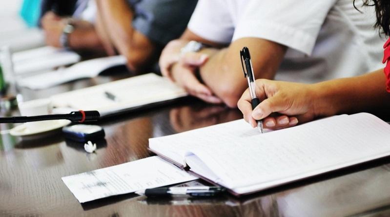 Приемочная комиссия заказчика по 44-ФЗ в 2019 году