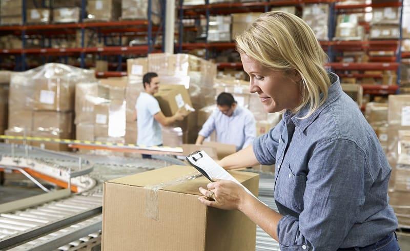 Осуществление приемки продукции, работ или услуг